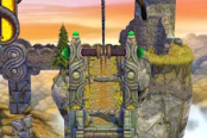 Temple Run