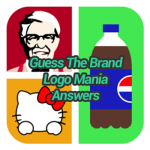 Guess The Brand – Logo Mania