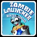 Winter Zombie Launcher
