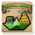 Mysterious Treasures