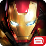 Iron Man 3 – The Official Game