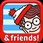 Wally & Friends