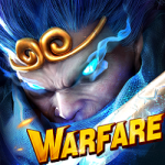 League of Immortals – Warfare