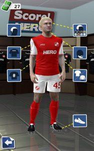 Score Hero2
