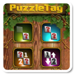 Puzzle Tag