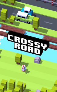 Crossy-Road-Frogger-Android-hry